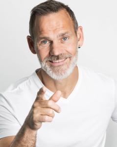Sébastien Barthoulot, nutritionniste et coach sportif
