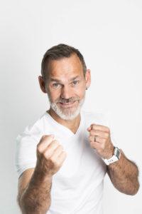 Sébastien Barthoulot, coach team boxe