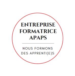 Entreprise formatrice APAPS