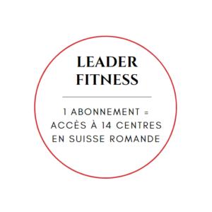 Leader fitness
