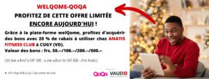 Offre QOQA